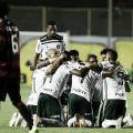 Finalistas do último Brasileirão Sub-20, Palmeiras e Vitória se cruzam na Copa São Paulo
