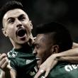 Com primeiro tempo avassalador, Palmeiras goleia Bahia e volta a vencer no Brasileirão