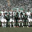 Chapecoensee Palmeiras empatam em amistoso marcado pela emoção e homenagens