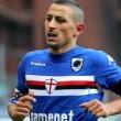 """Sampdoria, Palombo: """"Non è mai facile staccarsi dal campo. Avrei potuto continuare, ma non qui"""""""