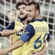 Chievo stellare, 4-0 alla Lazio e punteggio pieno
