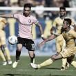 Palermo y Frosinone por un cupo en Serie A