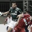 Palmeiras e Bahia fazem duelo decisivo por uma vaga na semifinal da Copa do Brasil