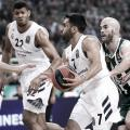 Campazzo y Ayón despegan al Madrid hacia la Final Four (82-89)