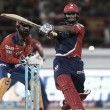 IPL: Ruthless Daredevils defeat the Lions by eight wickets