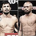 Otra pelea se adjunta para UFC 240