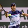 ATP Budapest - Buon avvio per Lorenzi, oggi Coric e Simon