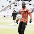 Diamanka y Adán rescinden sus contratos con el Real Zaragoza