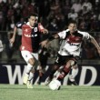 Mirando se aproximar da parte de cima da tabela, Paraná recebe vice-líder Atlético-GO