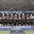 Desde la tanda de penaltis, Atlético Paranaense se proclama campeón de la Copa Sudamericana