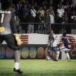 Paraná sai atrás, mas busca empate diante do Cruzeiro na Vila