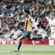 Dani Parejo se hizo con la batuta del equipo ante el Real Madrid