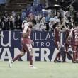 El Real Valladolid se deja el playoff para la última jornada