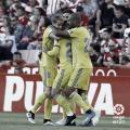 El Cádiz le agua la fiesta al Granada (1-1)