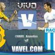 Partido Olimpo de Bahía Blanca vs Racing en vivo y en directo online