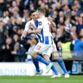 Brighton 1-1 Newcastle: Gross rescues point for Seagulls