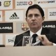 Xavi Pascual: ''El partido no es un Clásico, es una final''