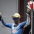 Moto2, Gp d'Argentina - Pasini doma Vierge e trionfa!