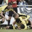 1860 München U19 (2) 0-2 (3) Borussia Dortmund U19: Hannes Wolf's youngsters reach third final in a row