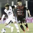 Patronato alcanzó su segunda victoria en la Superliga