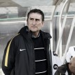 """Edgardo Bauza: """"Creo que el equipo está aprendiendo a jugar al fútbol como se tiene que jugar hoy"""""""