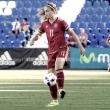 España Sub-20 se clasifica para las semifinales del Mundial con goles de Aitana y Patri