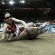 Okutu y Sarrapio estarán en los Juegos Olímpicos