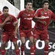 Calendario de Patriotas para la Copa Aguila 2015