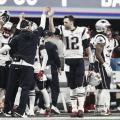 Análisis de la victoria de los Patriots: la defensiva gana campeonatos