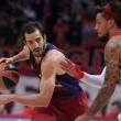 El Barça cae en la trampa griega
