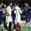 De olho na Copa do Mundo, Inglaterra enfrenta Holanda de estreante Ronald Koeman