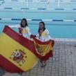 España vuelve de Malta con 20 medallas