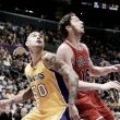 Los Lakers sorprenden a Gasol en su vuelta a Los Angeles