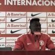 """Paulão assegura foco total e define duelo contra o Santa Cruz: """"Crucial para gente"""""""