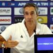 """Sousa: """"Juve grande squadra, dobbiamo essere precisi sotto porta"""""""