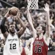 Pau Gasol pone rumbo a los Spurs; ¿será el reemplazo de Duncan?