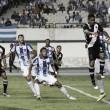 Paysandu joga melhor, supera Vasco na segunda etapa e garante vitória importante no Mangueirão