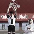 Abu Dhabi Tour, Bauhaus al fotofinish su Kittel nella terza tappa