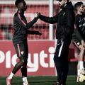 """Machín: """"El fútbol nos da una nueva oportunidad"""""""