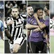 Débrief de la 6 ème journée de Serie A