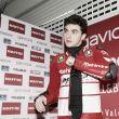 """Francesco Bagnaia: """"He mejorado mis tiempos dando bastantes vueltas"""""""