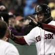 Boston Red Sox complete sweep of New York Yankees, 8-7