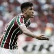 Pedro celebra boa fase e fala de sonho em vestir camisa 9 do Fluminense