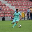 Empate sin goles del Granada para finalizar los amistosos en Holanda
