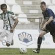 Pedro Ríos, el mejor jugador del Córdoba CF ante el Girona para los lectores de VAVEL