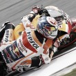 Las lesiones vuelven a frustrar a Dani Pedrosa
