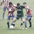 Fotos e imágenes del Sporting B 1-0 CD Covadonga, Tercera División Grupo II