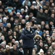 Managers' comments: Manchester City 5-0 Newcastle United