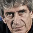 "Pellegrini: ""Silva estará dos o tres semanas de baja"""