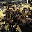 Los Rodríguez, campeones de todo en Uruguay